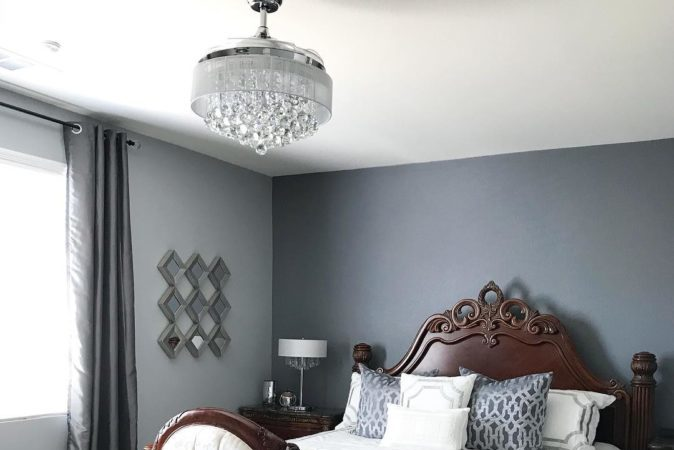 luxury home decor for winter home tour