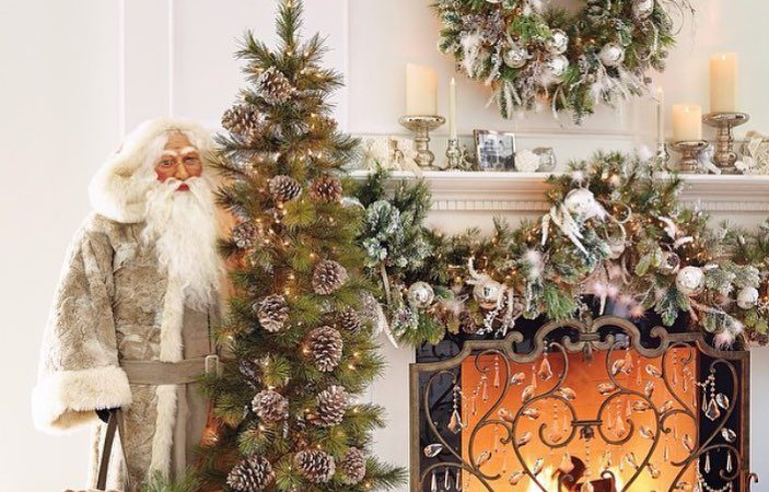 Stunning Christmas Decor Ideas Style