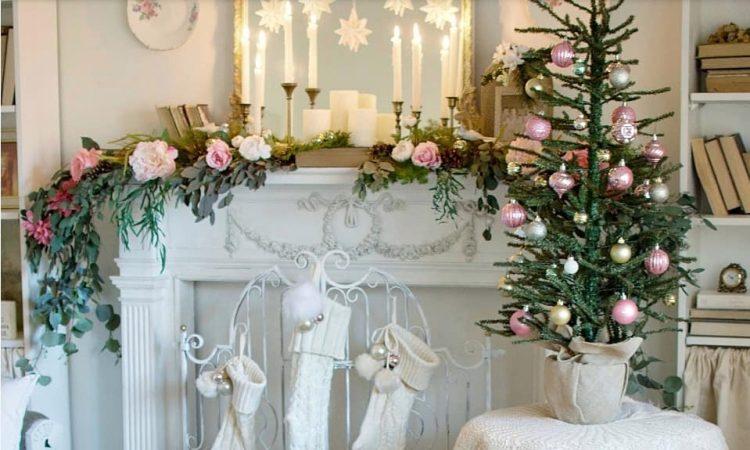 Wonderful Christmas Decorations home tour