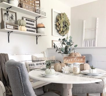 Charming style farmhouse home tour