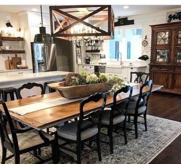 Gorgeous modern farmhouse home tour