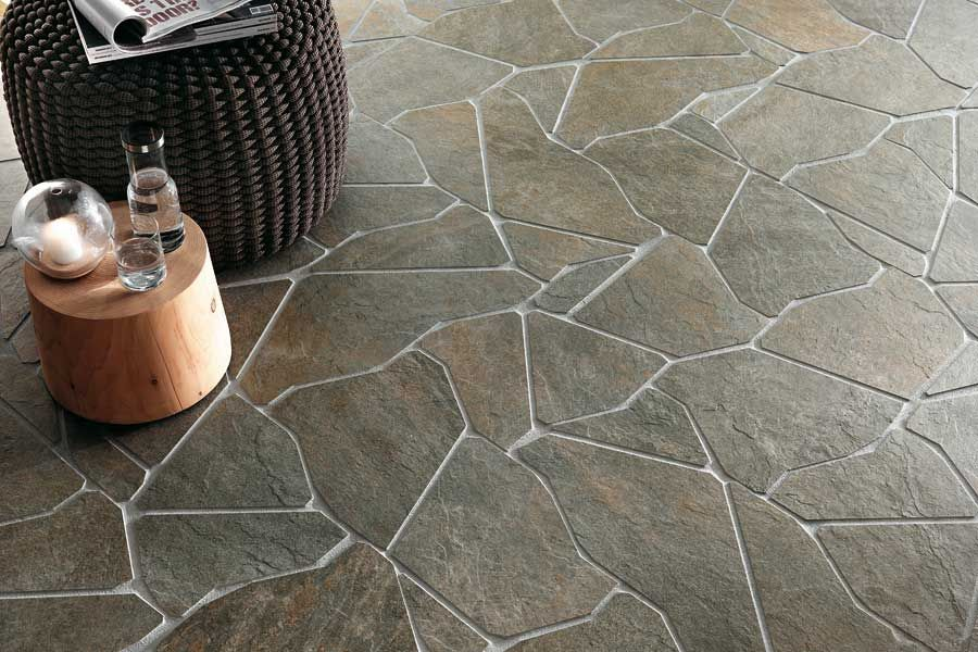 What are the types of wooden floors?