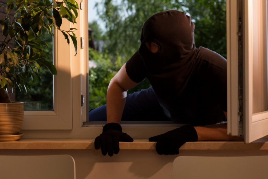 9 Tips To Help You Protect Your Home From Being Stolen