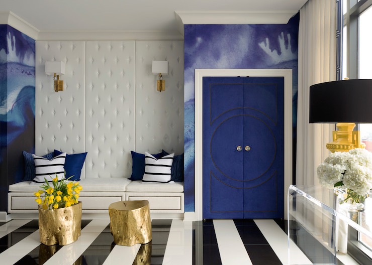 11 a professional way to choose the right color format in your interior