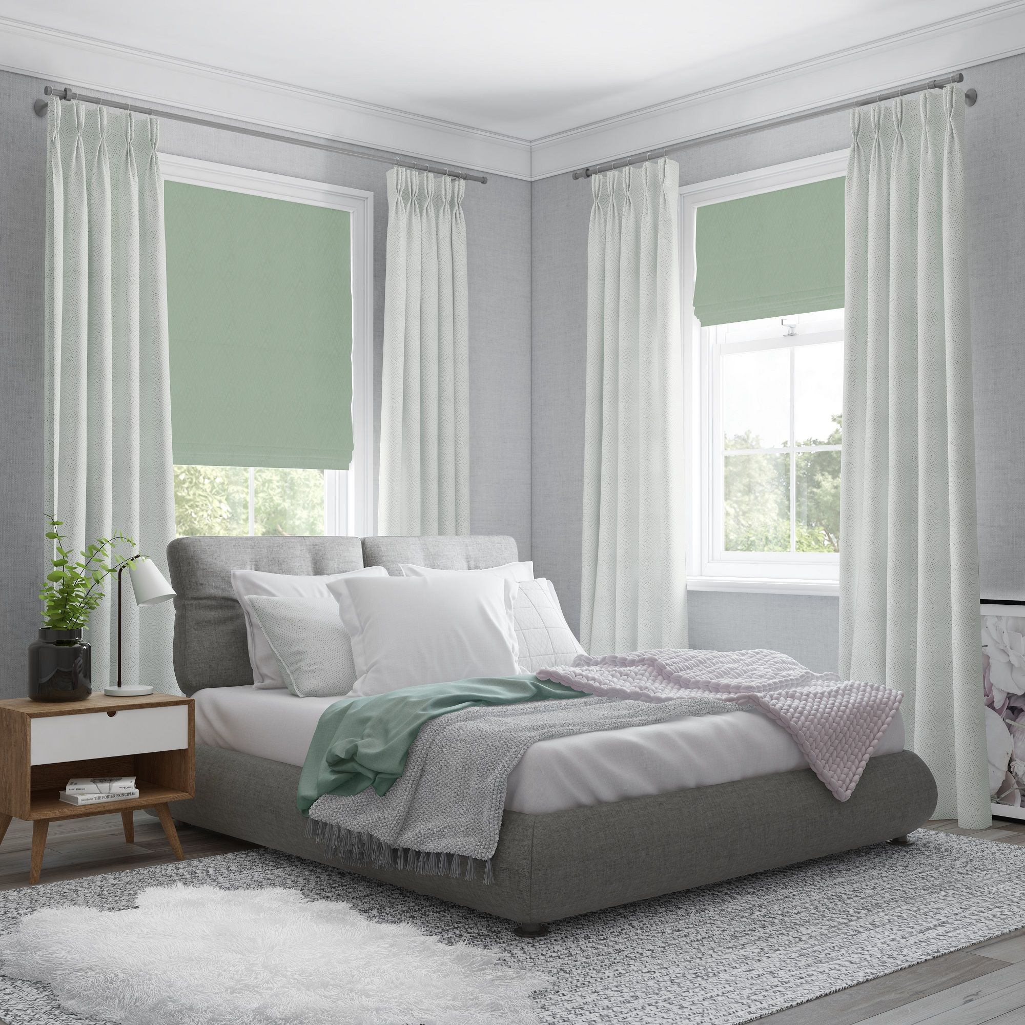 Color trends for the year 2020