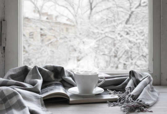 9 Tips to keep your home so warm in the winter