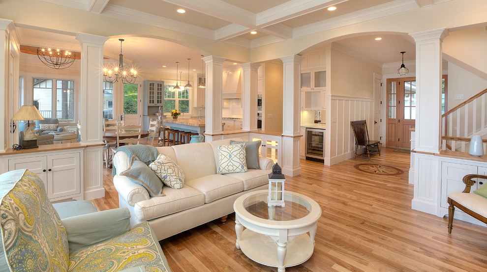 The Difference Between Classic And Modern Style Home