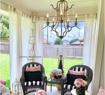 Stylish Spring Decor Tour To Refresh Your Mind